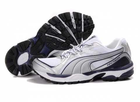 chaussure puma garcon